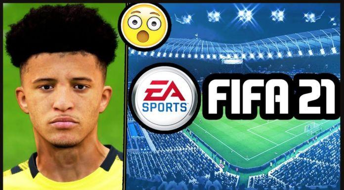 FIFA 21 Release date