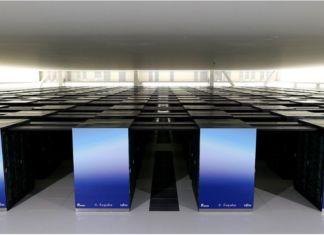 Fugaku supercomputer fastest