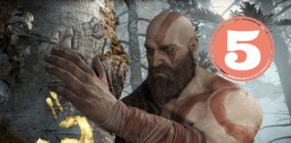 God of war 5 release date