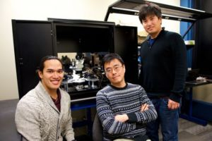 MIT Researchers develop super computing Smartphone chip