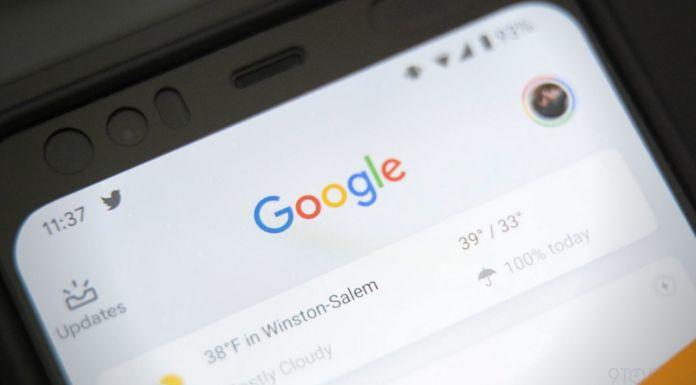 New Google Assistant Beta