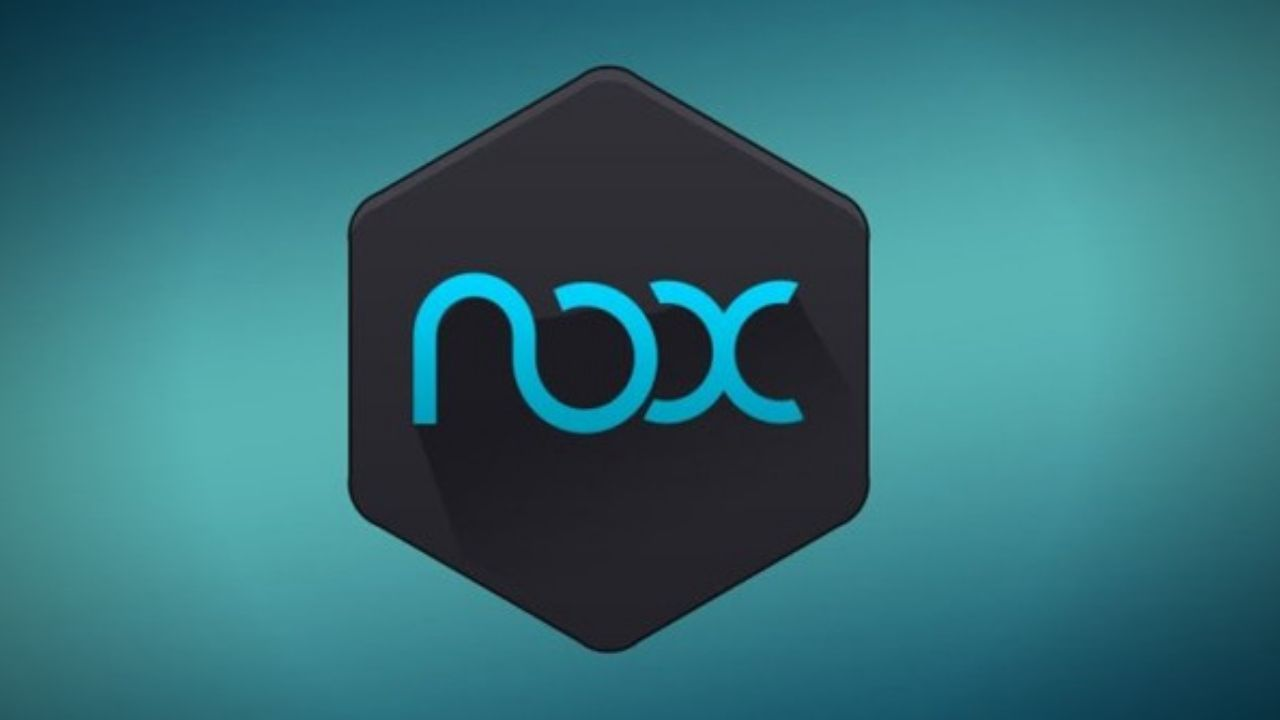 Nox Player android emulator