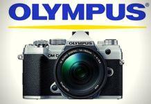 Olympus quit camera business