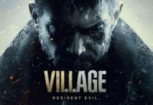 Resident Evil 8 release date