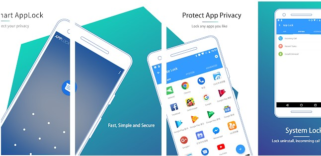Smart App lock alternative