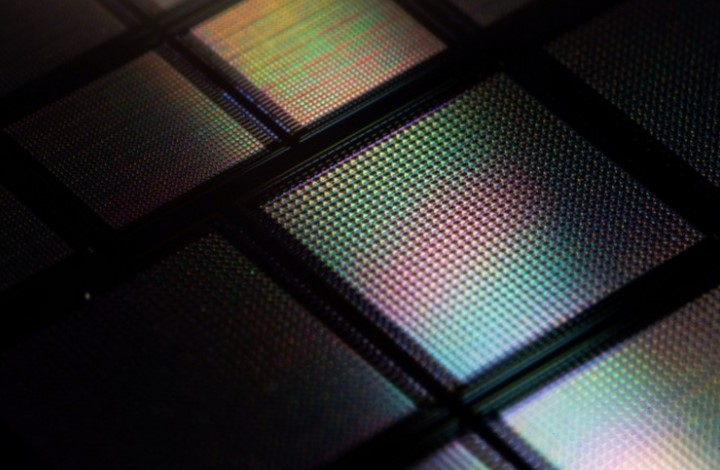 Super computing Smartphone Chip