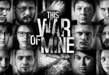 This war of mine allowed in Poland School