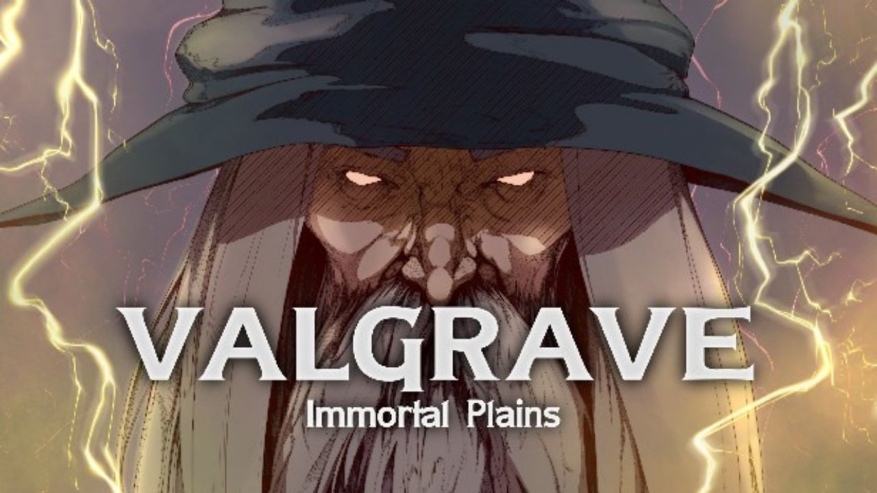 Valgrave immortal plains