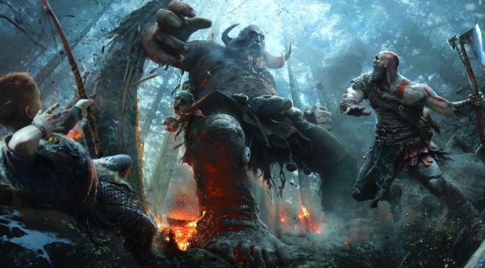 Will Kratos Die in the God of War 5