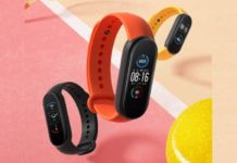 Xiaomi Band 5 unveils new features