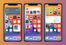 iOS 14 release now