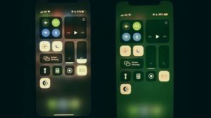 iPhone users facing green tint issues