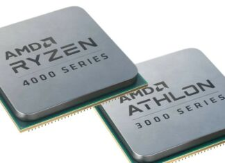 AMD Ryzen 4000G and Pro 4000G processors coming soon