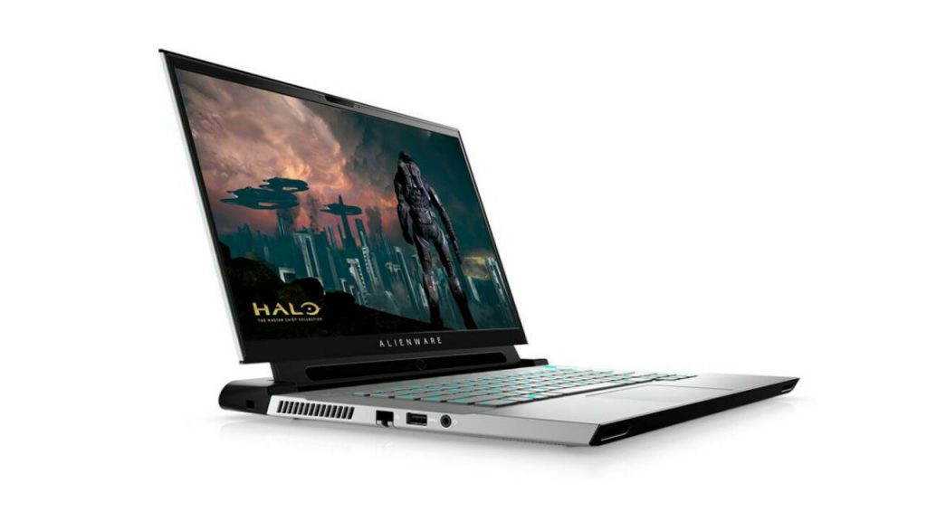 Alienware M15 R3 specifications