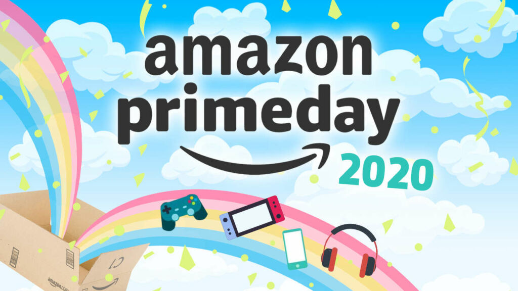 Amazon Prime Day delayed in US