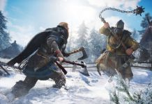 Assassin's Creed Valhalla Gameplay and release date Xbox