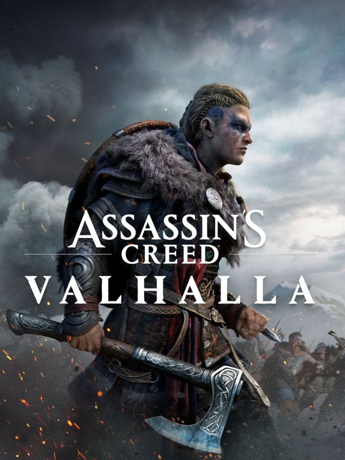 Assassins Creed Valhalla Gameplay