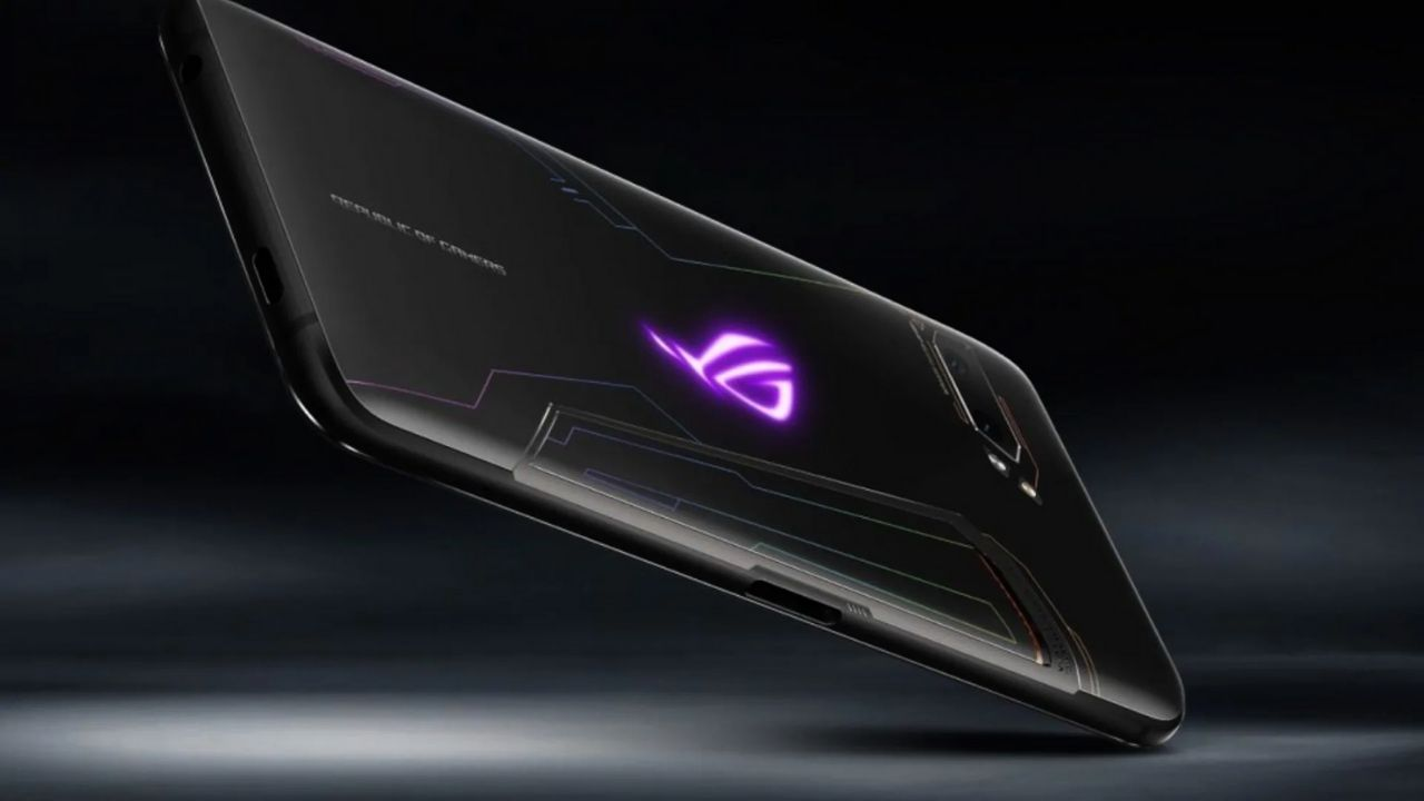 Asus ROG 3 price and specifications in India