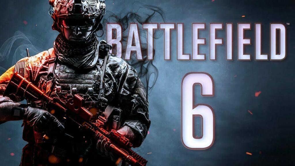 Battlefield 6 gameplay
