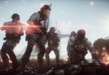 Battlefield part 6 storyline gameplay and release date