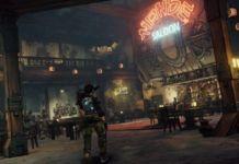 Borderlands 3 new things saloon