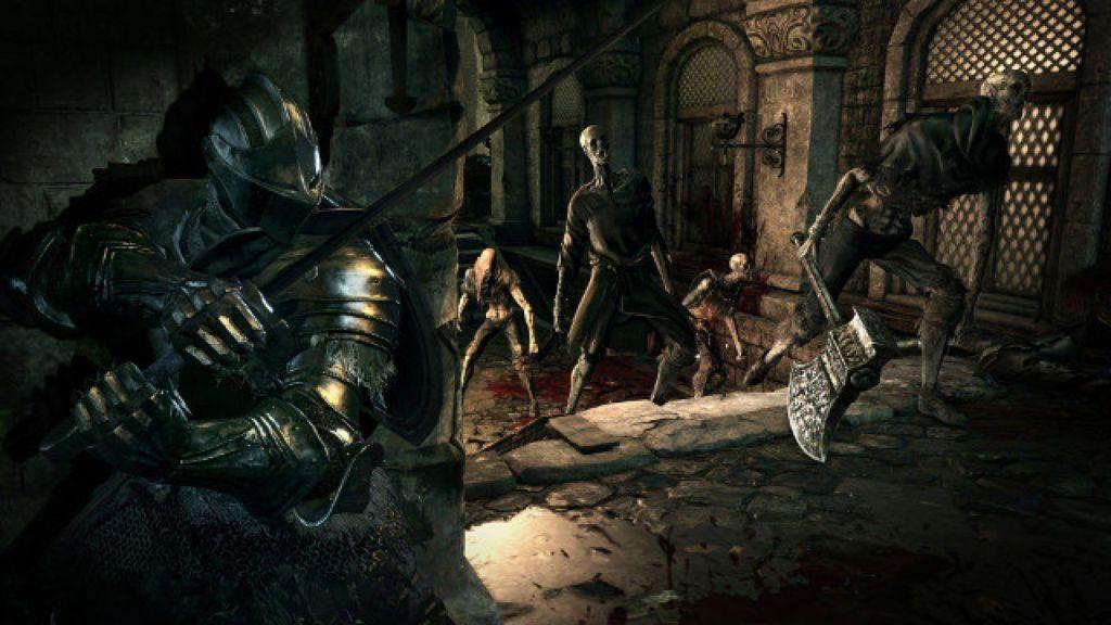Dark Souls Season 4 Story