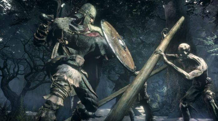 Dark Souls Season 4 release
