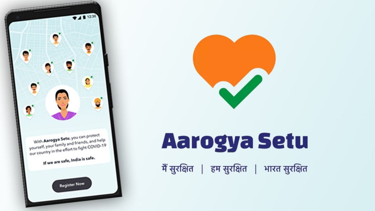 Delete Aarogya Setu account permanently