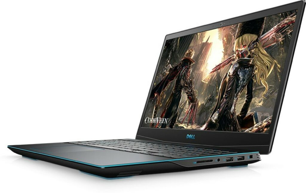 Dell G3 15 launch price in india