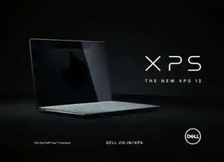 Dell XPS 13 9300 launch in India