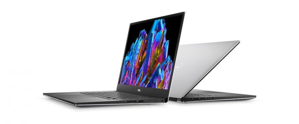 Dell XPS 15 9500 launch in India