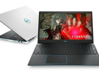 Dell launches 2020 gaming laptops Alienware and G Series