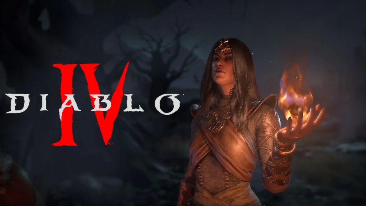 Diablo 4 latest update on release date