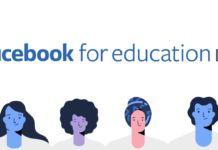 Facebook news promoting digital news