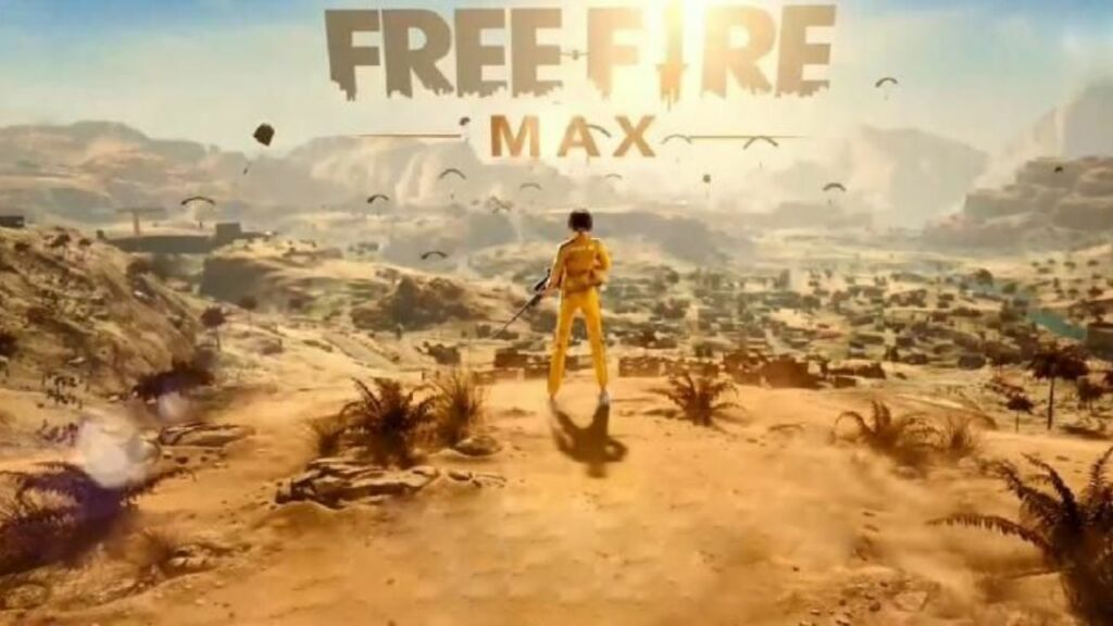 Free fire max release date in India 2020