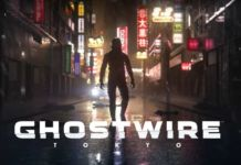 Ghostwire Tokyo plot and gameplay