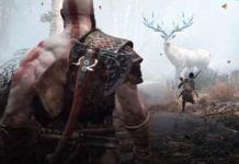 God of War 5 upcoming story and characters