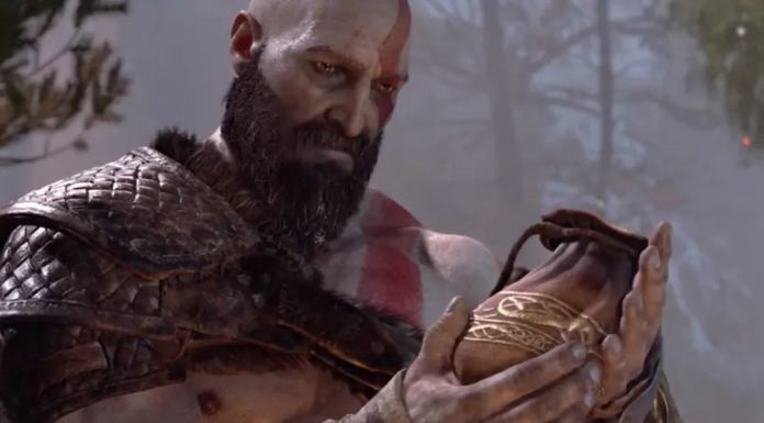 God of war 5 update story and release