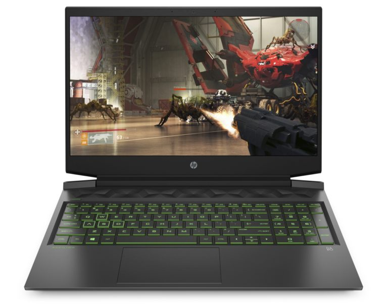 HP Pavilion gaming 16 laptop launch in India