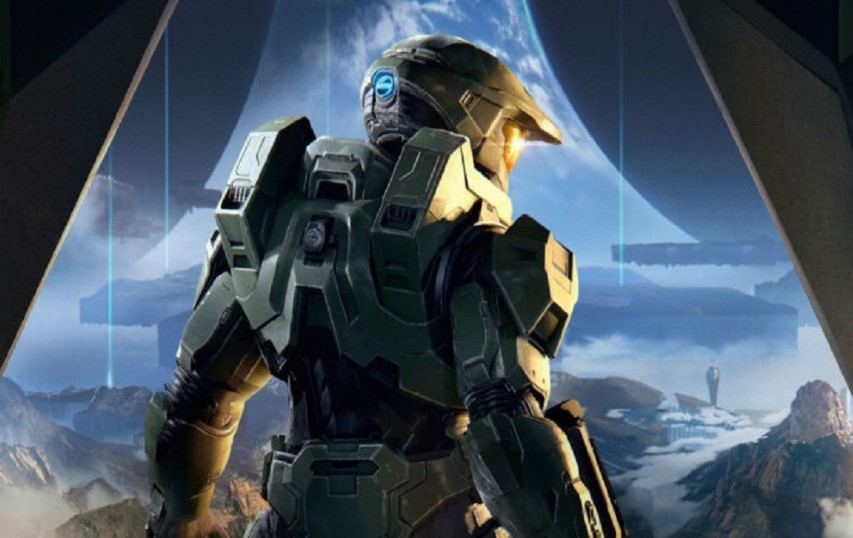 Halo Infinite cast and summary