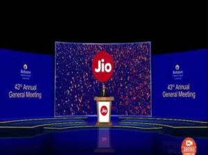 Jio tv + subscription to Netflix prime Altbalaji Ullu and other OTT