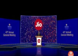Jio tv + subscription to Netflix prime Altbalaji Ullu and other OTT