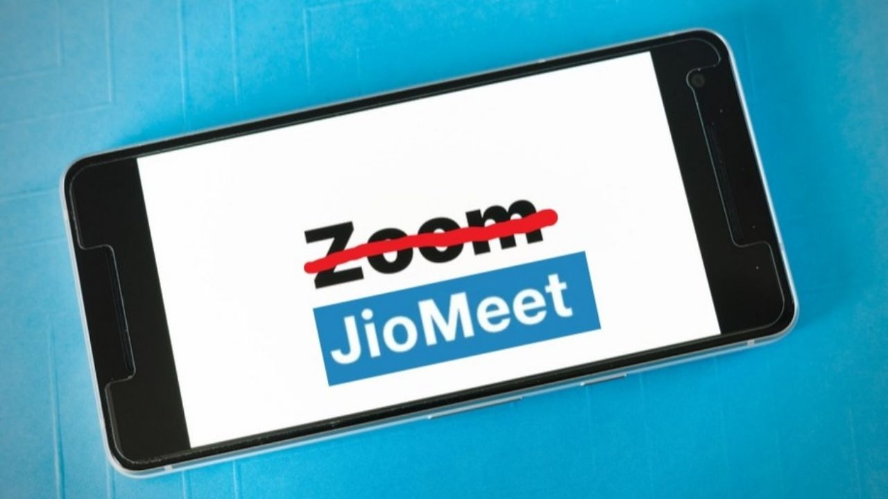 Jioeet adds new features to prevent zoom like privacy attacks