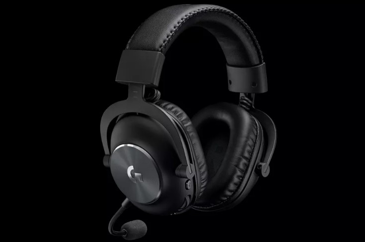 Logitech launches new wireless gaming headset Pro X Lightspeed