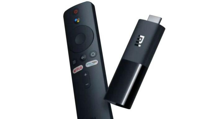 Mi Tv Stick launch