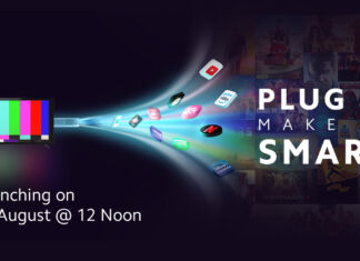 Mi tv stick launch in india price
