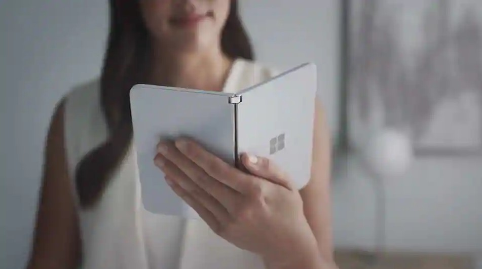 Microsoft Surface Duo is ready to launch
