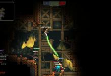 Miner Meltdown Gameplay details on Switch