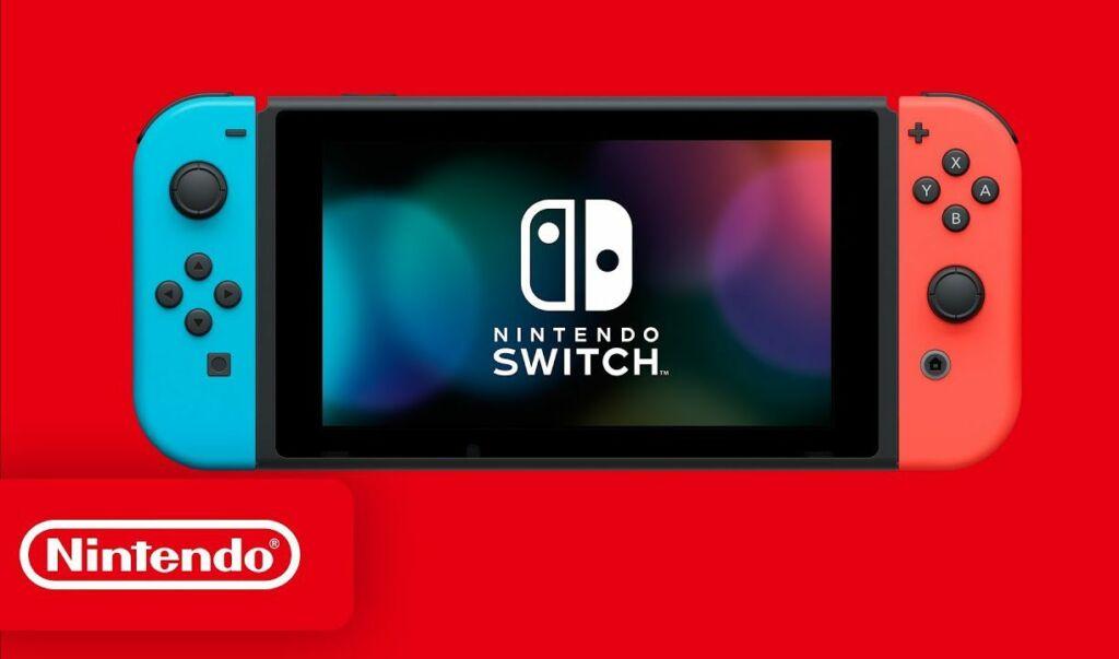 Nintendo Switch announces Direct Mini showcase of new games