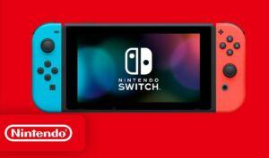 Nintendo announces Direct Mini showcase of Switch Games